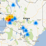 See our water projects in Africa